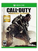 Call of Duty: Advanced Warfare - Xbox One by Activision [並行輸入品]