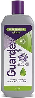Guardex Shower Gel Refreshing, 500 ml