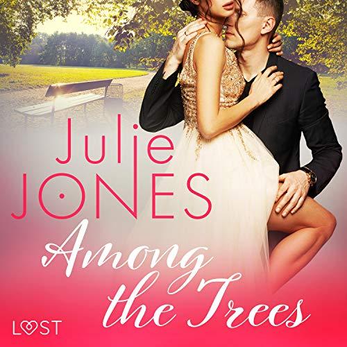 Page de couverture de Among the Trees