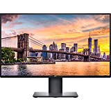 Dell UltraSharp U2720Q 27 Inch 4K UHD (3840 x 2160) LED Backlit LCD IPS USB-C Monitor (7GZ651)