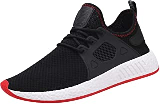 9e745654ef8314 Alaso Hommes Femme Basket Mode Chaussures de Sports Course Sneakers Fitness  Gym Athlétique Multisports Outdoor Casual