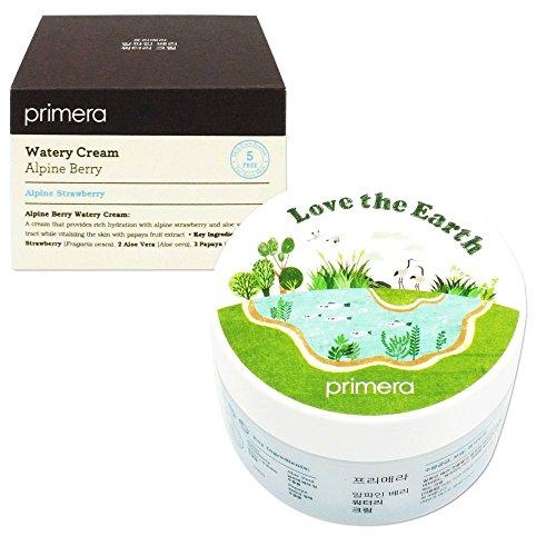 Primera Technology Alpine Berry Aquatiques Crème 100 ml / 3,38 oz Limitée