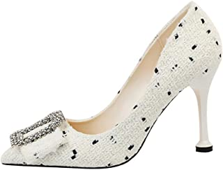 BalaMasa Womens APL12235 Pu Heeled Sandals