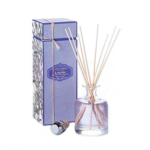 CASTELBEL Lavande diffuseur parfumé