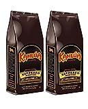 Kahlua Espresso Martini Ground Coffee (2 bags/12 oz)