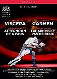 Viscera/Carmen DVD] [2016]