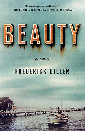Image of Beauty: A Novel