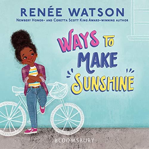 Ways to Make Sunshine: Ryan Hart, Book 1