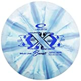 Latitude 64 Gold Burst XXX Fairway Driver Golf Disc [Colors May Vary] - 173-176g