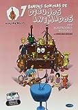7 Dibujos Animados - Violonchelos (Ensemble series)