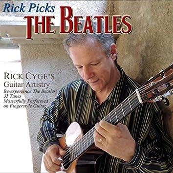 Rick Picks the Beatles