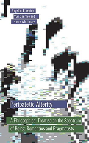 Peripatetic Alterity by Whittlesey, Henry