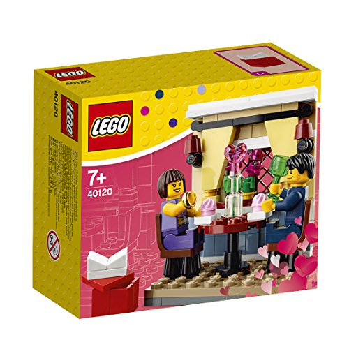 LEGO 40120: Seasonal Valentine's Day...