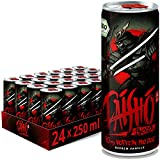 DAISHO - Blood Bio Energy (vegan), 24er Tray (24 x 250ml)