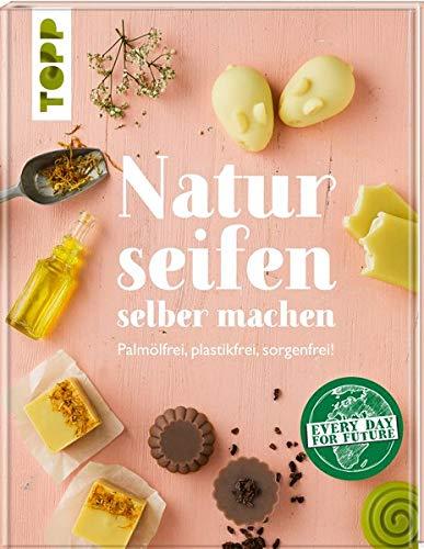 Naturseifen selber machen: Palmölfrei, plastikfrei, sorgenfrei!