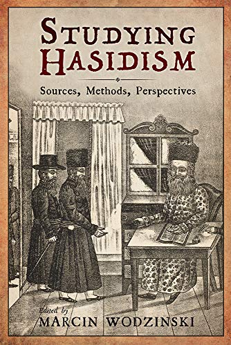 Studying Hasidism: Sources, Methods, Perspectives (English Edition)