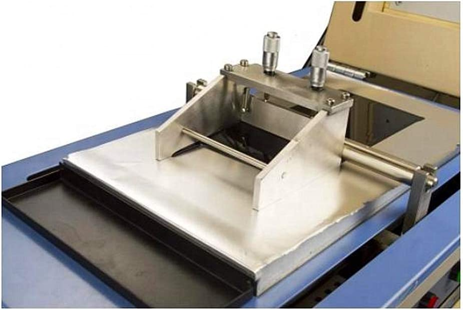 Adjustable Film Coating Ranking TOP15 Applicator Coater with Micrometer We OFFer at cheap prices W