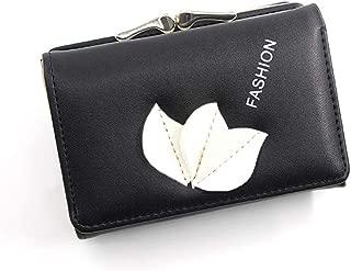 Women's Wallet Tri-fold Small Wallet Women's Coin Purse Wallet Card Package
