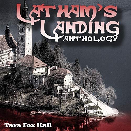 Latham's Landing cover art