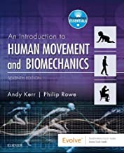 An Introduction to Human Movement and Biomechanics (Physiotherapy Essentials)