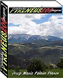 Catalunha: Pireneus (200 imagens) (Portuguese Edition)