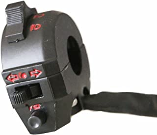 """Universal 7//8/"""" Switch Light Turn Signal Dual Sport For Motorcycle Dirtbike Left"""