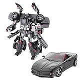Transformers Alternators - Chevrolet Corvette (Battle Ravage)