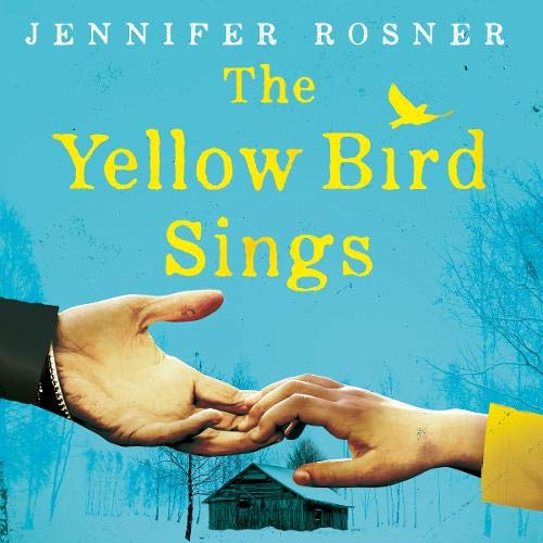The Yellow Bird Sings  By  cover art