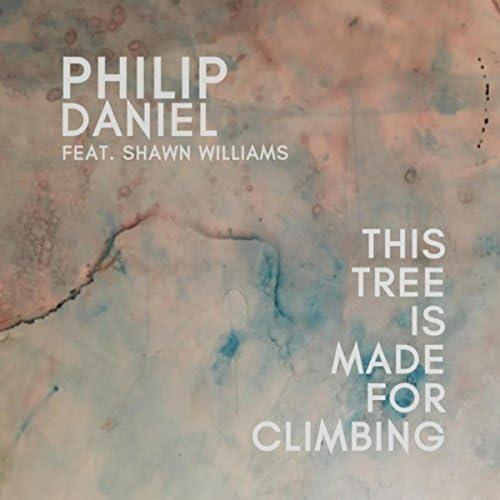 Philip Daniel & Shawn Williams