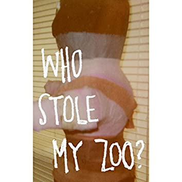 Who Stole My Zoo?