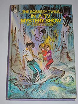 The Bobbsey Twins In A TV Mystery Show (Bobbsey Twins No. 71) - Book #71 of the Original Bobbsey Twins