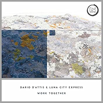 Work Together - EP