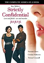 Strictly Confidential The Complete Series
