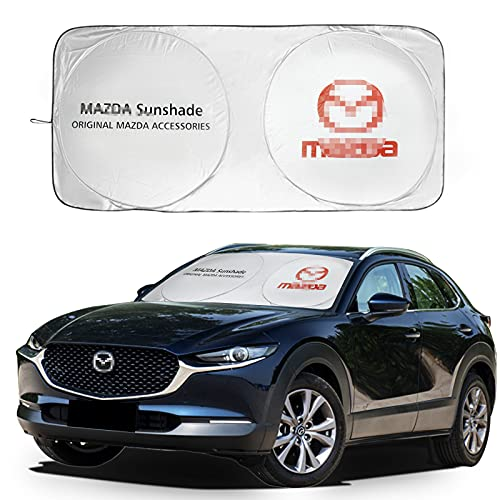 Parasol De Coche Mazda Cx5  marca ZOIBV