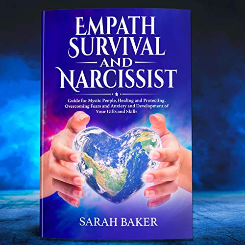 Empath Survival and Narcissist cover art