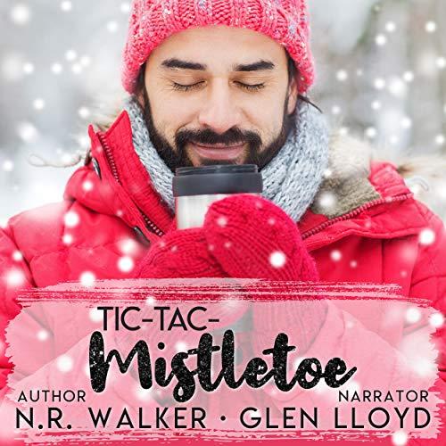 Tic-Tac-Mistletoe cover art