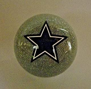 dallas cowboys shift knob