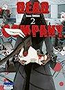 Dead Company T02 par Tonogai