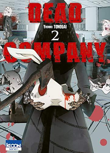 Dead Company Edition simple Tome 2