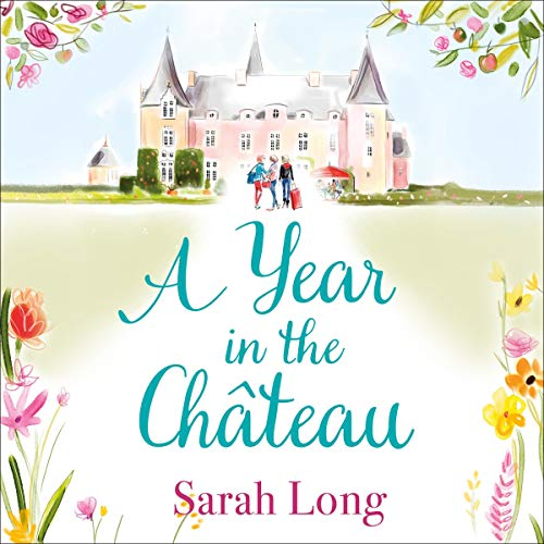 A Year in the Château cover art