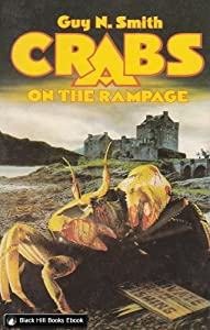 Crabs On The Rampage (Crabs Series Book 4)