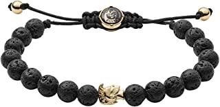 Diesel Men's Bracelet with Strap DX1069710