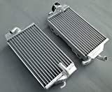 Aluminum Radiator for HONDA CR250 CR250R 2000 2001 00 01