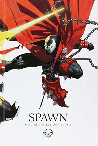 [(Spawn Origins: Book 2 )] [Author: Todd McFarlane] [Nov-2010]