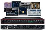 Focusrite Scarlett 18i20 (3rd Gen) USB Audio Interface plus Waves Musicians 2 and iZotope Mobius Filter Bundle
