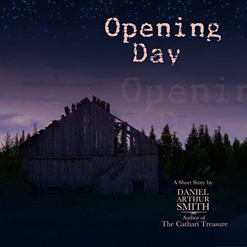 Opening Day: A Short Story audiobook cover art