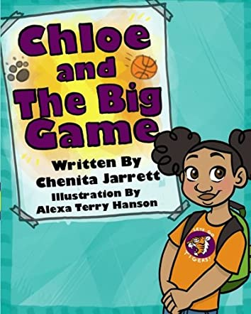Chloe and The Big Game