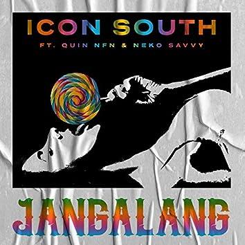 Jangalang (feat. Quin NFN & Neko Savvy)