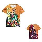 Unisex Anime Saenai Heroine No Sodatekata Katou Megumi & Kasumigaoka Utaha & Sawamura Spencer Eriri T-Shirts (6 Colors)
