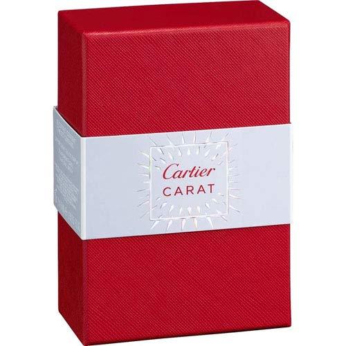 Cartier Carat Eau de Parfum Spray For Women - 2 x 15 ML